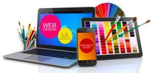 thiết kế web phú giáo