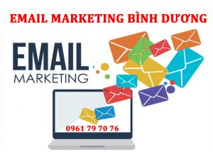 Email Marketing Binh Duong