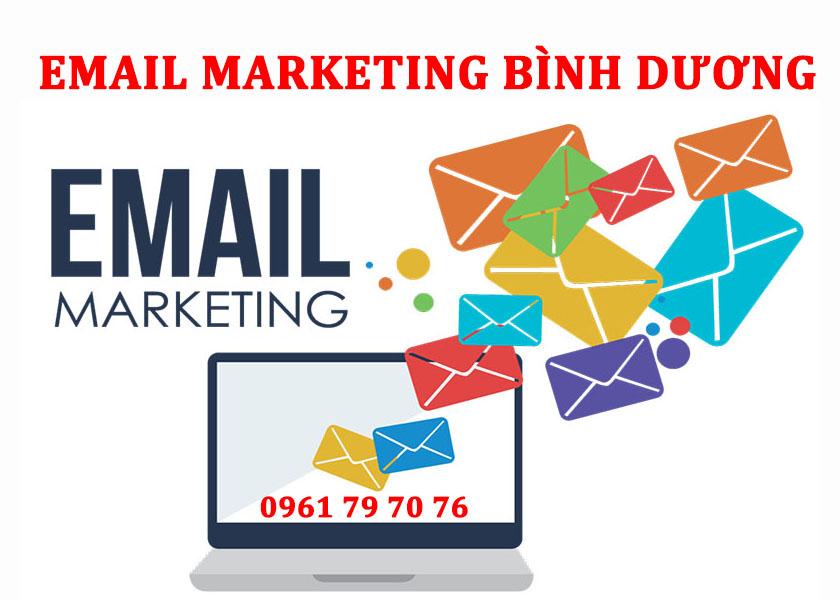 Email Marketing Binh Duong