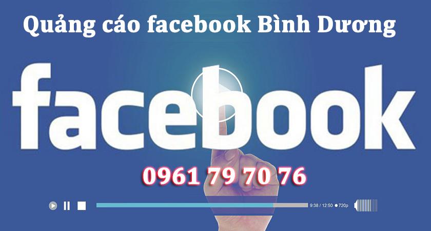 Quang Cao Facebook Tai Binh Duong