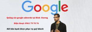 Quang Cao Google Binh Duong