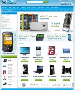 Thiết kế web điện thoại