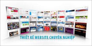 Thiết Kế Website Bến Cát