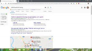 quảng cáo google adwords bình dương