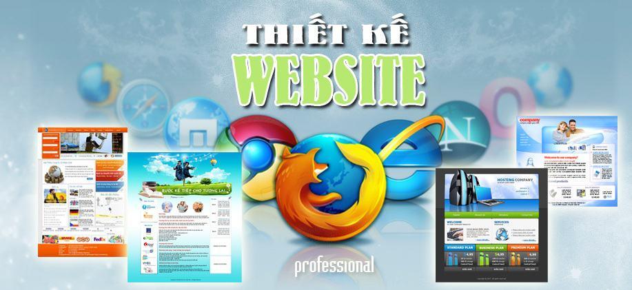 Thiết Kế Website Bắc Tân Uyên
