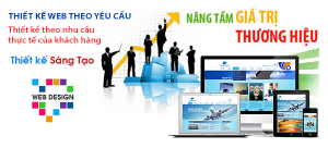 Thiết Kế Website Nam Tân Uyên