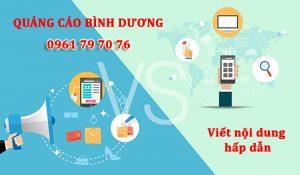 Quang Cao Binh Duong