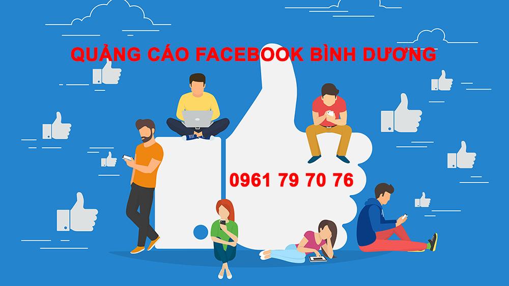 Quảng Cáo Facebook Tại Bình Dương