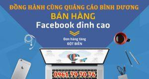 Dich Vu Quang Cao Facebook Binh Duong