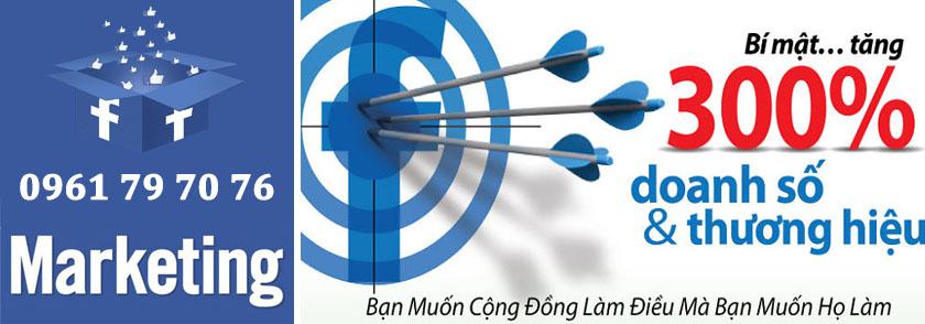 Quang Cao Trang Facebook Tai Binh Duong