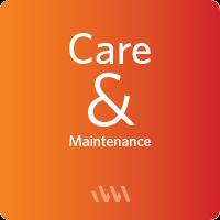 Care and maintenance thiết kế web bình dương