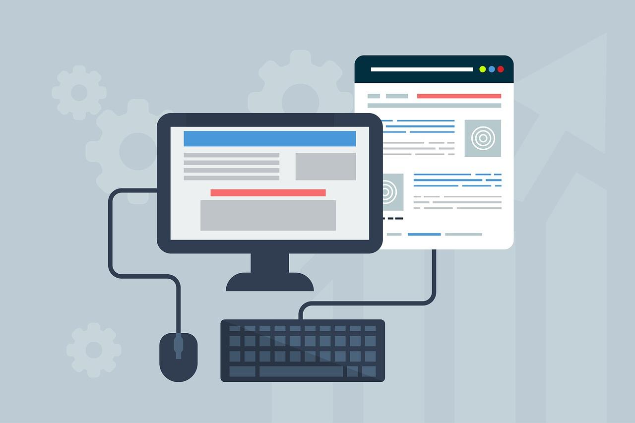 Web design thiết kế web bình dương