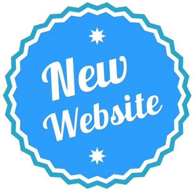 New website thiết kế web bình dương