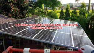 Dien Nang Luong Mat Troi Bau Bang