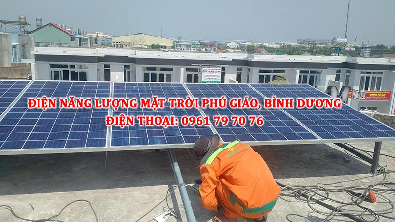Dien Nang Luong Mat Troi Phu Giao