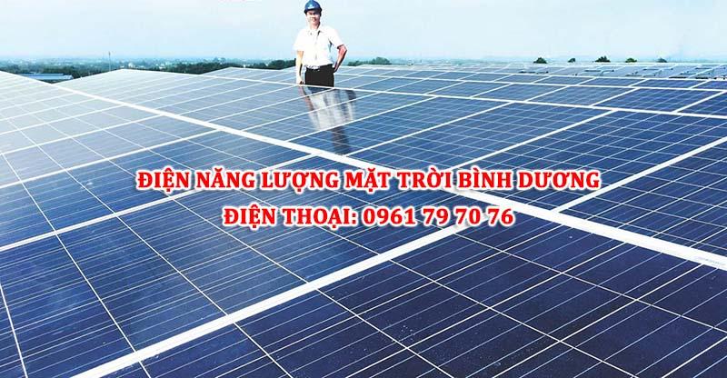 Dien Nang Luong Mat Troi