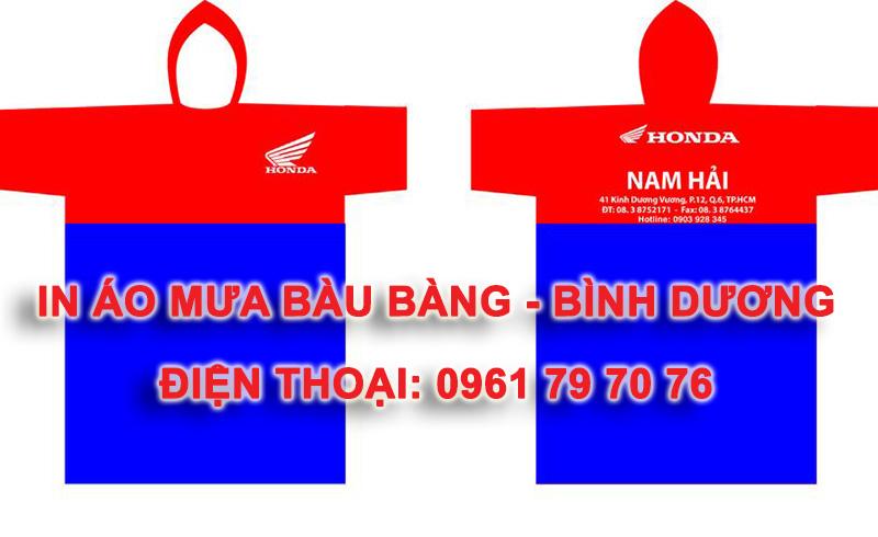 In Ao Mua Bau Bang Binh Duong