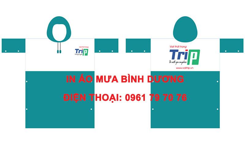 In Ao Mua Binh Duong