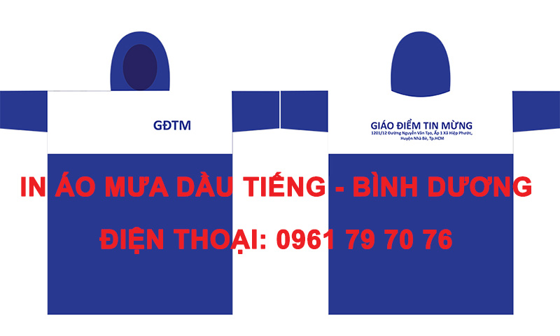 In Ao Mua Dau Tieng Binh Duong