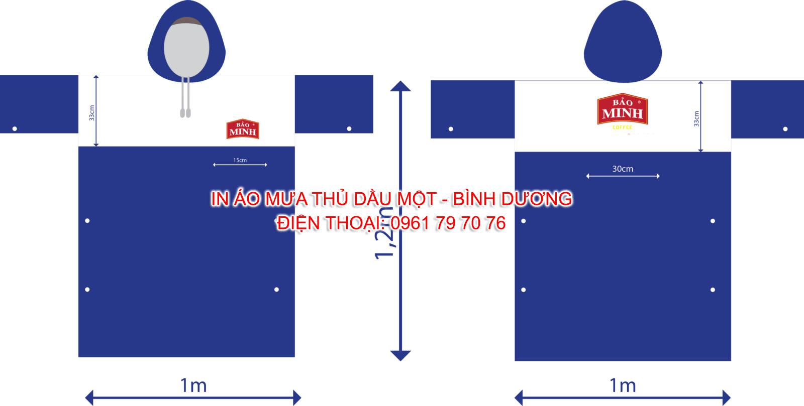 In Ao Mua Thu Dau Mot Binh Duong