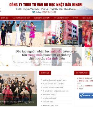 Thiet Ke Web Nhat Ngu Binh Duong (1)