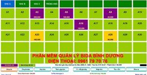 Phan Mem Quan Ly Bida Binh Duong