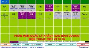 Phan Mem Quan Ly Khach San Binh Duong