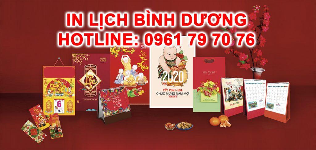 In Lich Binh Duong