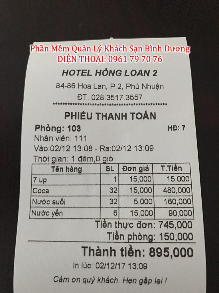 Phan Mem Quan Ly Khach San Binh Duong 4