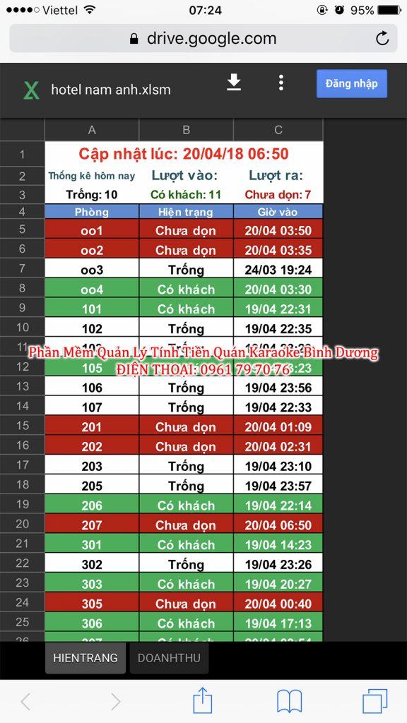 Phan Mem Quan Ly Tinh Tien Quan Karaoke Binh Duong 10