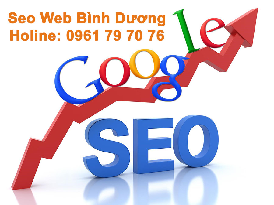 Seo Web Binh Duong