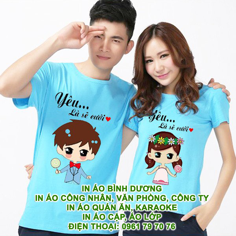 In Ao Binh Duong 10