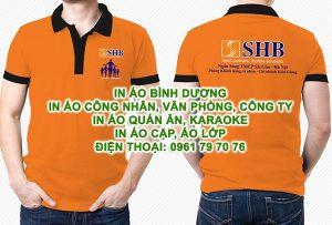 In Ao Binh Duong