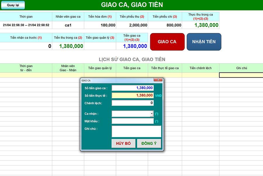 Phan Mem Quan Ly Tinh Tien Quan An Binh Duong 8